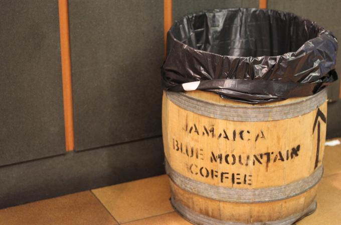 The original coffee roasters of barcelona 3 generations of coffee - Casa ametller poblenou ...